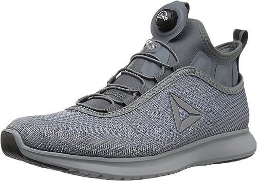 Reebok Pump Plus Ultraknit Shoe
