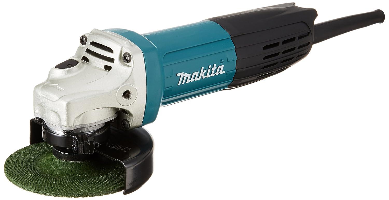 マキタ(Makita) ディスクグラインダ 低速高トルク ブレーキ付 100mm GA4033