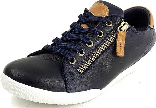 Andrea Conti Damen 0347839 Sneaker: : Schuhe