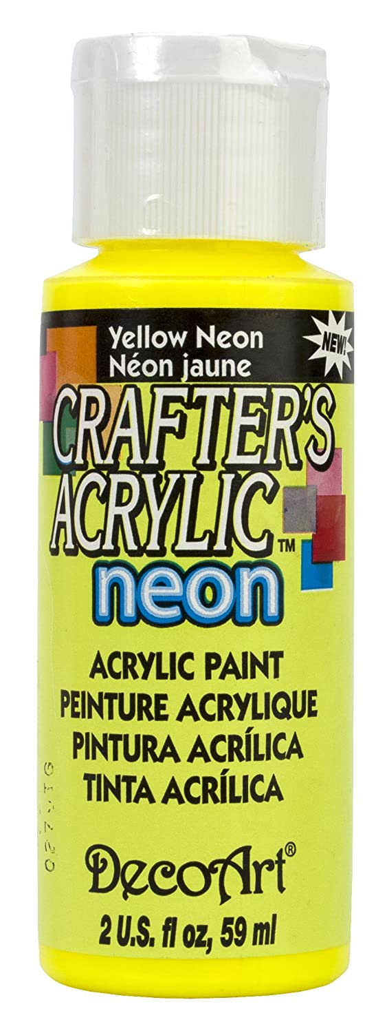 Deco Art 59 ml Crafters Acrylic, Antique Gold DecoArt DCA05-3
