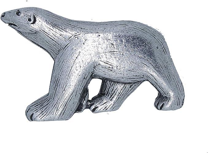 Jim Clift Design Gift Box Lapel Pin
