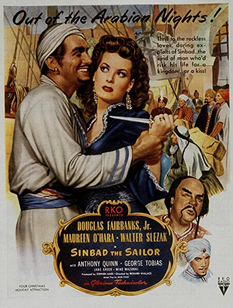 home of sinbad the sailor