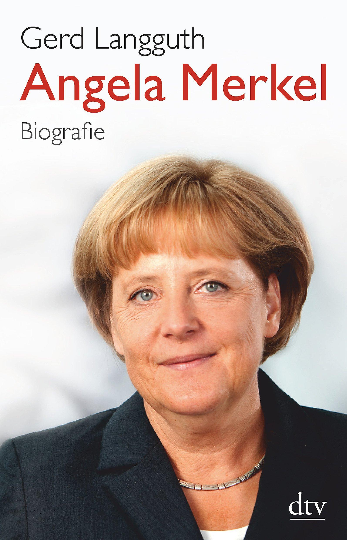 Angela Merkel Biografie Dtv Fortsetzungsnummer 50 Amazon