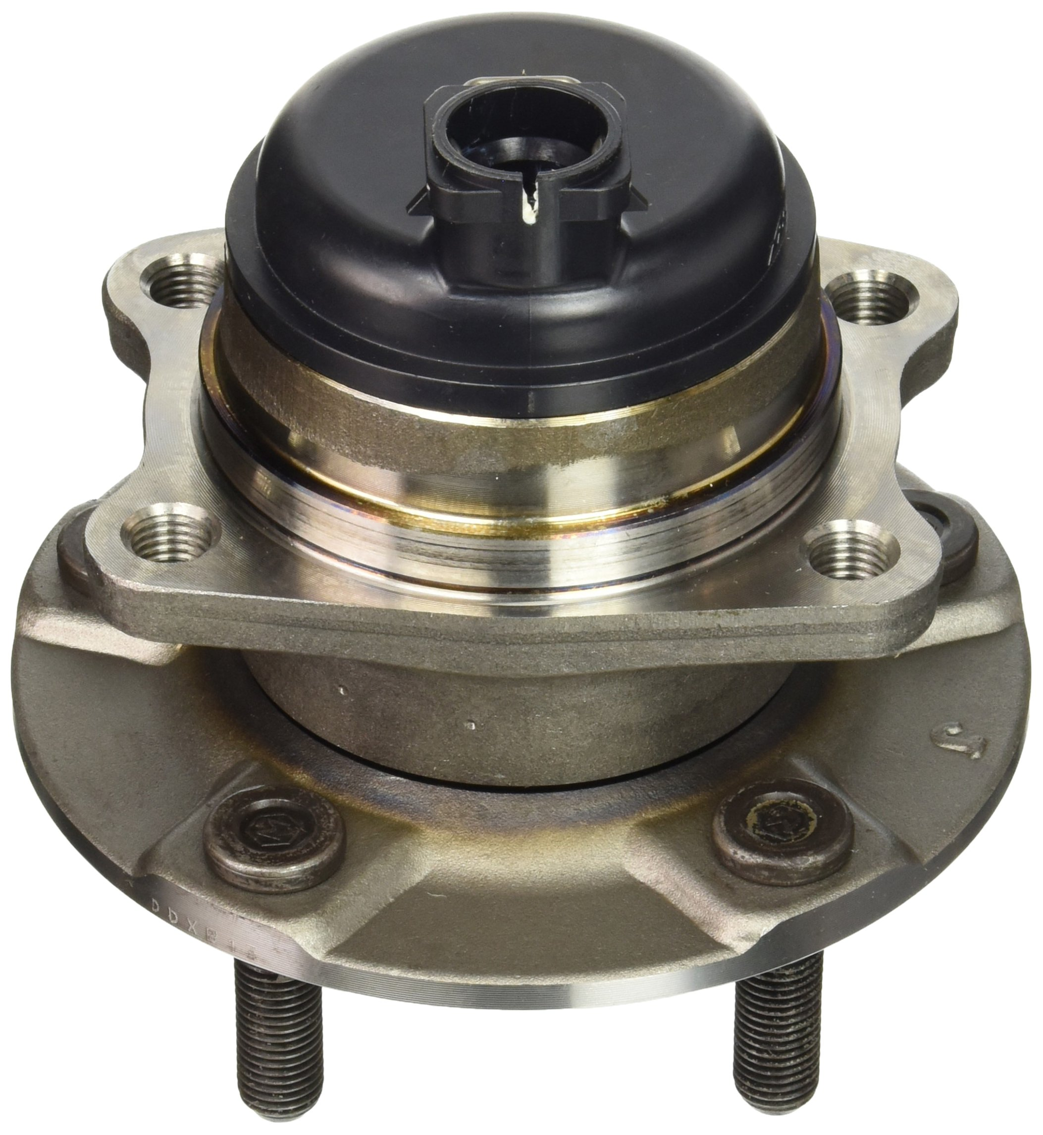 Timken 512169 Axle Bearing and Hub Assembly
