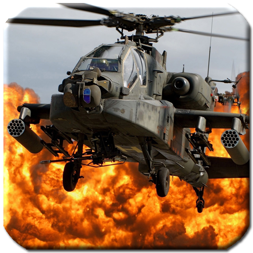 Military - Helicopter Wallpapers