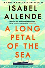 A Long Petal of the Sea: The Sunday Times Bestseller (High/Low) Kindle Edition