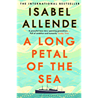 A Long Petal of the Sea: The Sunday Times Bestseller (English Edition)