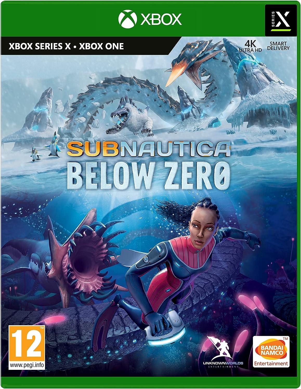 Desconocido Subnautica: Debajo de Zero Xbox SX/Xbox One
