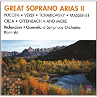 Great Soprano Arias 2