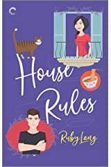 House Rules: A Second Chance Romance (Uptown Book 3) Kindle Edition