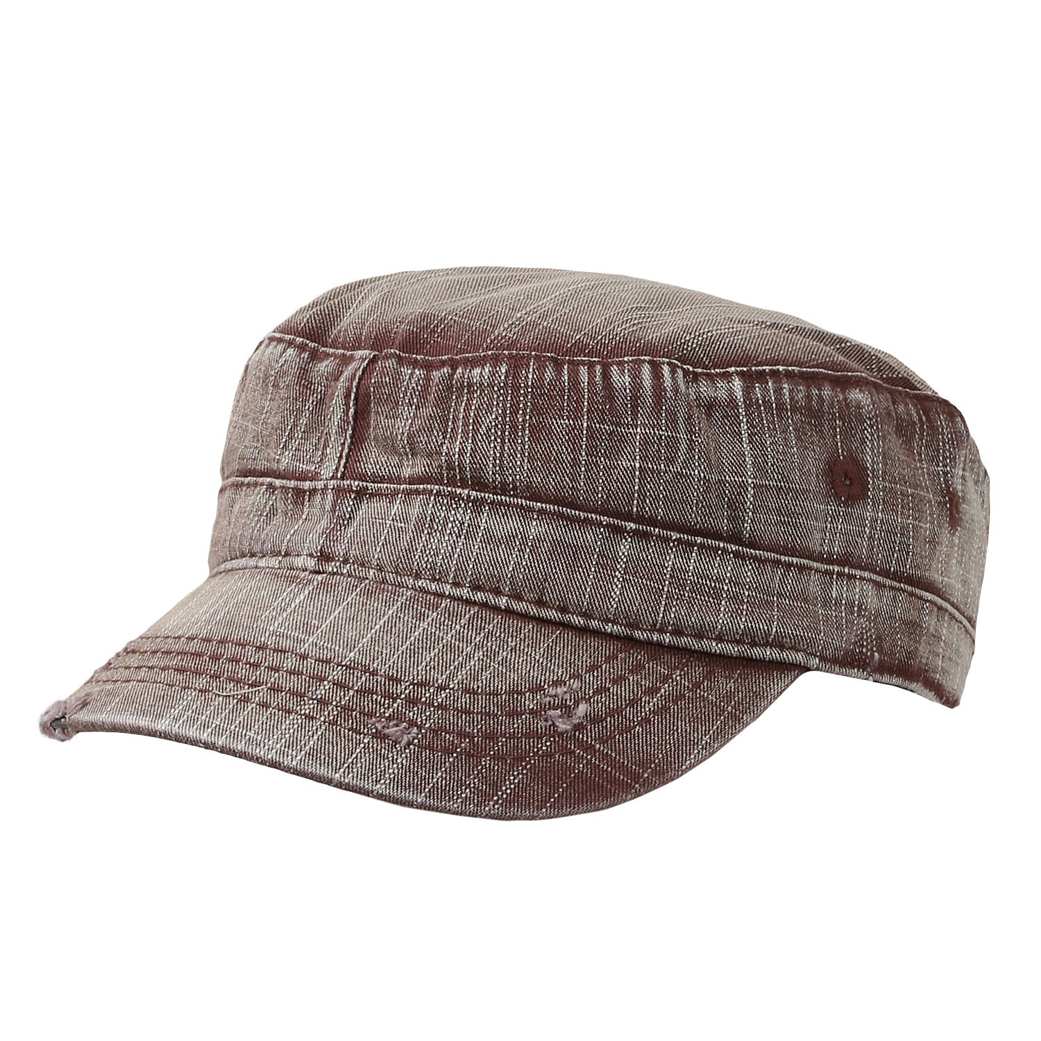 Military Denim Hat at Amazon Men s Clothing store  07fc999d9a22