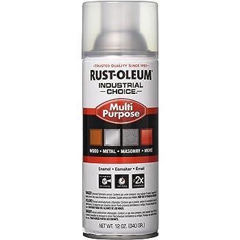 Amazon Com Rust Oleum 7701830 Stops Rust Spray Paint 12