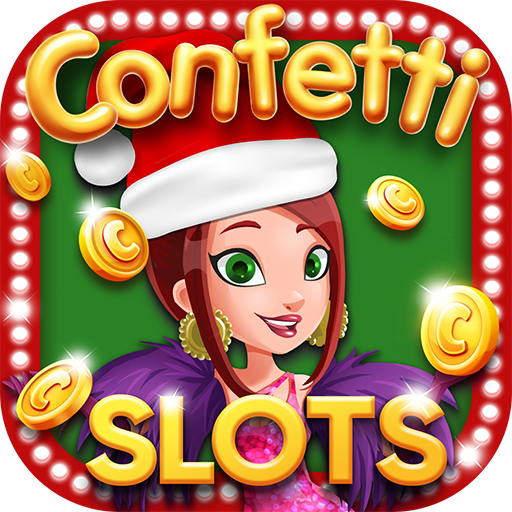 Amazon Com Confetti Casino Vegas Slots 777 Best Free Slots 2019