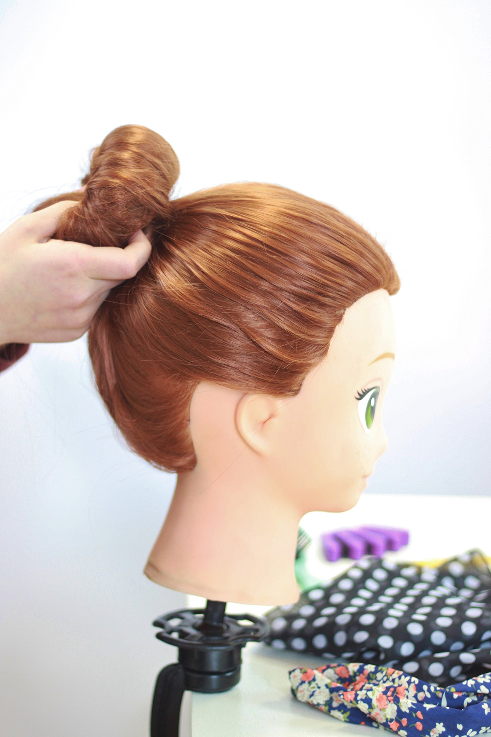 BUKI FRANCE 5401 - Professional Studio Hair by BUKI FRANCE (Image #10)