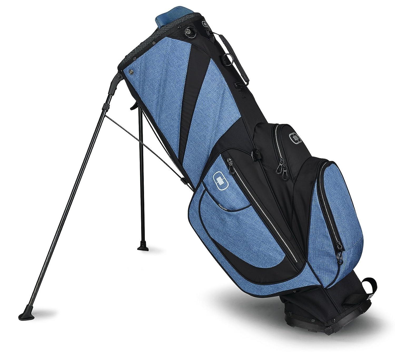 Callaway OG Bg St Shredder Bolsas para Palos de Golf, Hombre ...