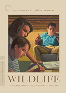 Book Cover: Wildlife