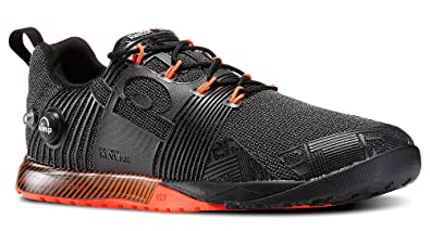 e3dcf1a3593b Reebok Men s R Crossfit Nano Pump FS Cross-Trainer Shoe (12.5 M US ...