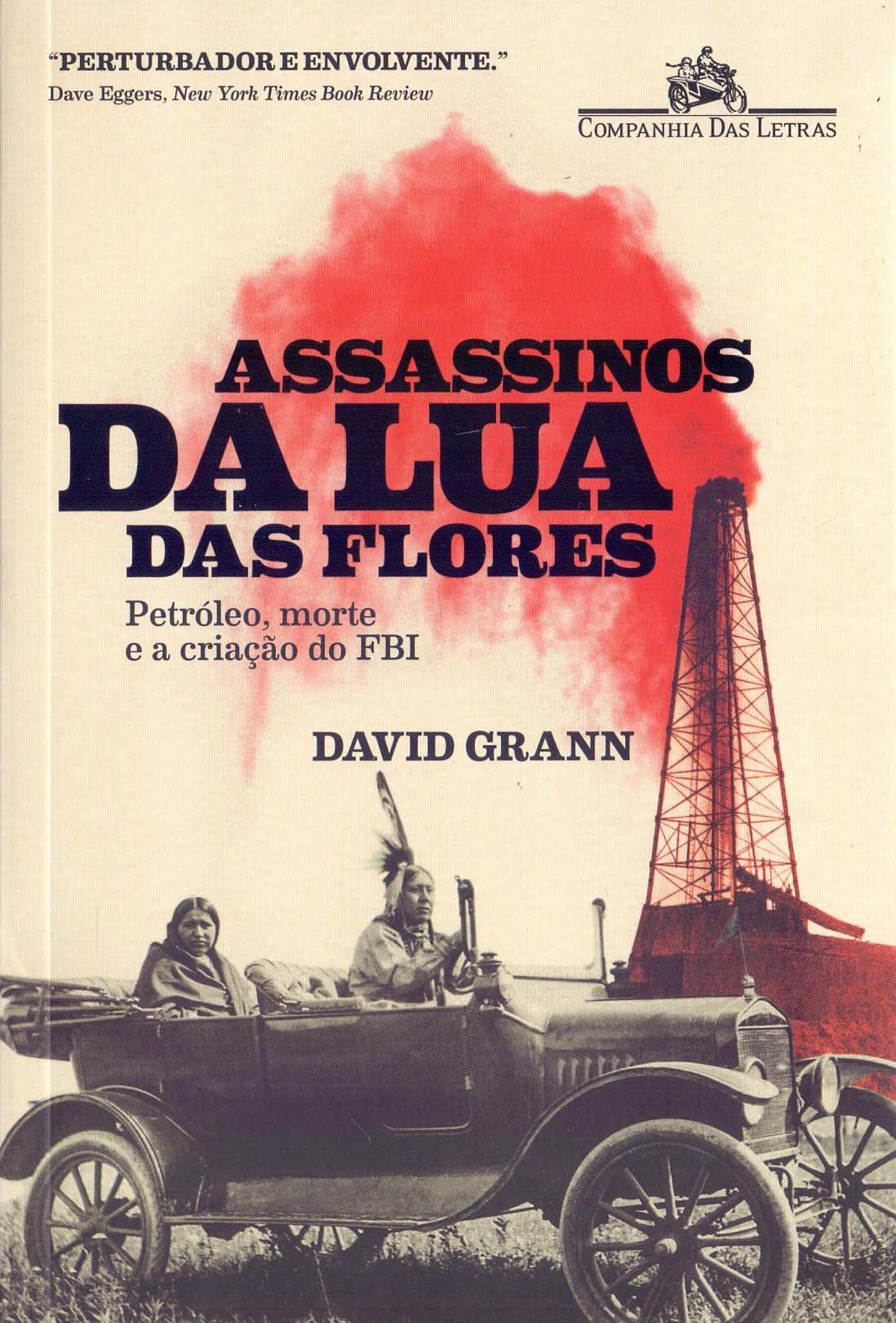 Assassinhos da lua das flores