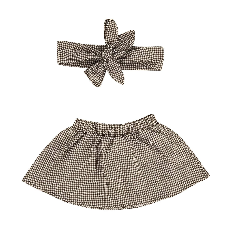 Unique Baby Girls My 1st Thanksgiving Onesie Pumpkin Patch Skirt Headband Layette