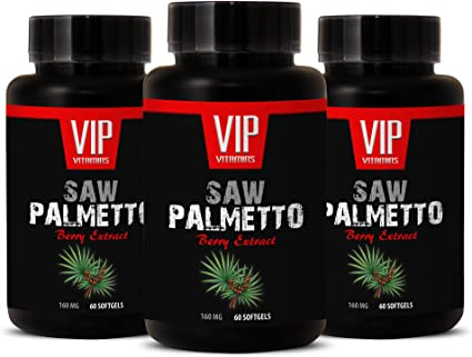 beneficios del saw palmetto en mujeres
