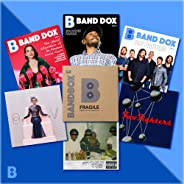 Bandbox Vinyl Subscription - Two Records, Two Zines