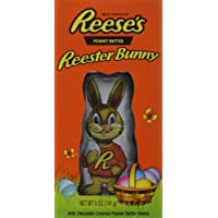 Reese's Reester Bunny Peanut Butter, 141 g
