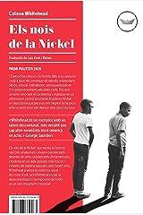 Els nois de la Nickel (Antípoda Book 48) (Catalan Edition) Kindle Edition