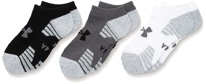 Under Armour Heatgear Ns Youth Unisex Socks 1312435-001