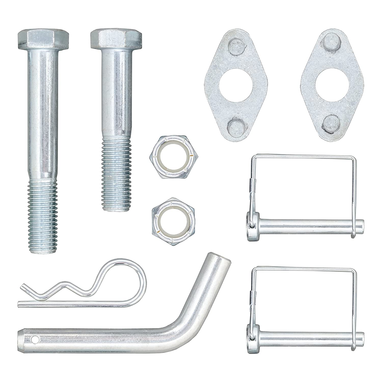 CURT Manufacturing 17550 TruTrack Weight Distribution Hardware Kit, 1 Pack