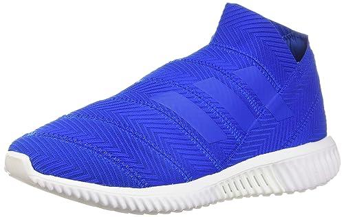 690cdfb58329 adidas Men's NEMEZIZ Tango 18.1 TR Soccer Shoes, Football Blue/Football Blue /Footwear