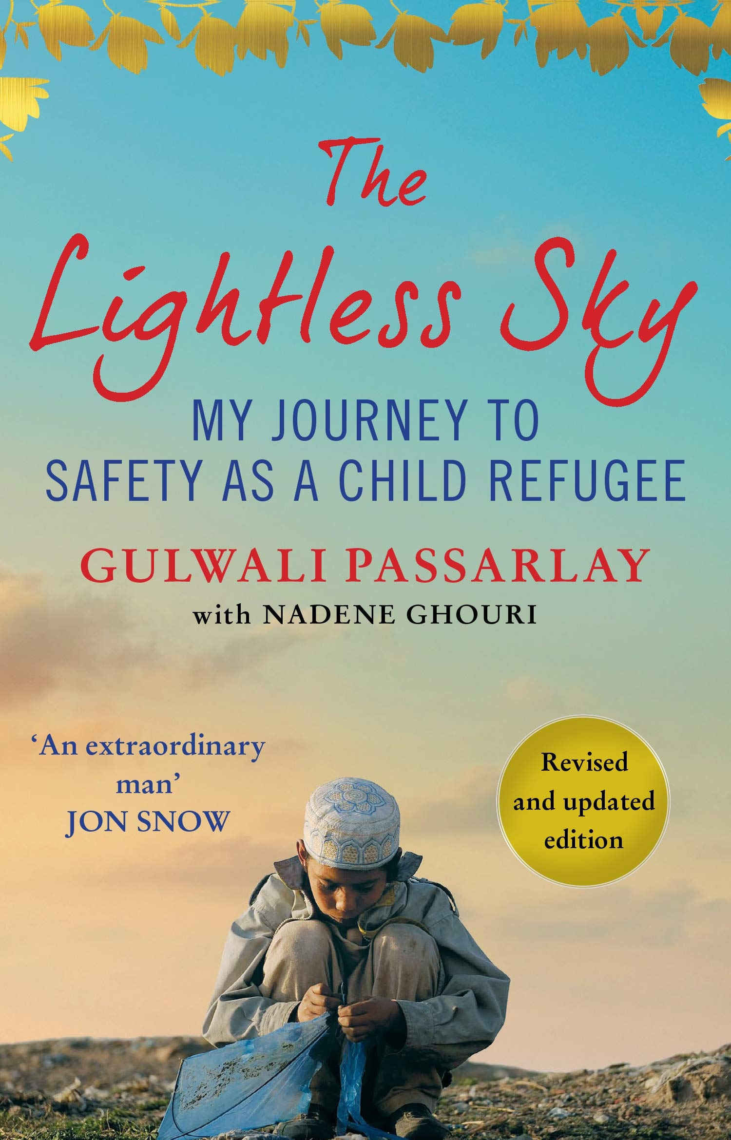 The Lightless Sky  My Journey To Safety As A Child Refugee