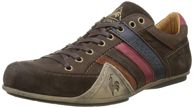 46754b80024a Le Coq Sportif Men s Angers Low-Top Sneakers