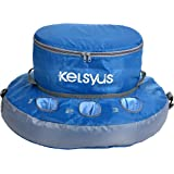 SwimWays Kelsyus Floating Cooler