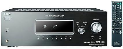 amazon com sony str dg520 5 1 audio video receiver black rh amazon com sony str dh520 manual pdf sony str dg510 manual pdf