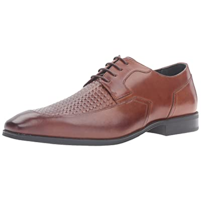 Stacy Adams Men's Faxon Moc Toe Oxford | Oxfords