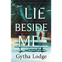 Lie Beside Me: From the bestselling author of Richard and Judy bestseller She Lies in Wait (Jonah Sheens 3) (English…