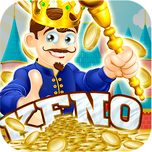 Keno Free Riches King of Empires Big Castle Fortune Keno Free Games for Kindle Offline Keno Free Keno Cards Game No Wifi No Internet Best Casino Games (Best Android Games Rpg Offline)