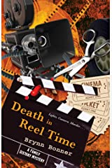 Death in Reel Time (A Family History Mystery Book 2) Kindle Edition