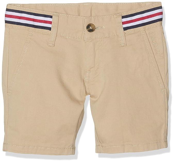 a9cb080a4 Hackett London St WB Short, Pantalones Cortos para Niños: Amazon.es: Ropa y  accesorios