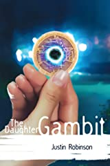 The Daughter Gambit (League of Magi Book 2) Kindle Edition