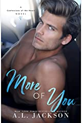 More of You: (A Stand-Alone Second Chance Romance)