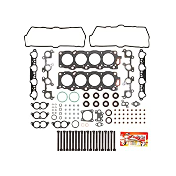 90-97 Lexus LS400 SC400 4 0 DOHC 1UZFE Head Gasket Set Head