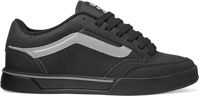Vans Gravel Black (Size: 40) BMX Shoes