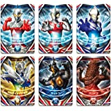 ウルトラマンオーブ ウルトラフュージョンカード スペシャルセット2