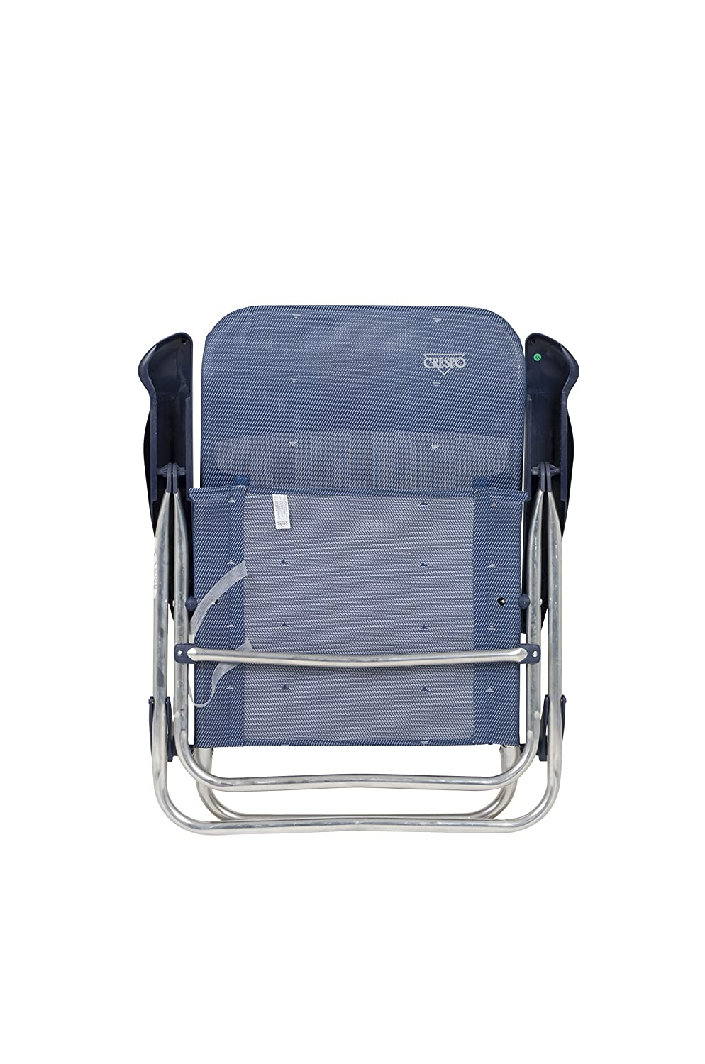 Amazon.com: Crespo - Beach Chair - AL-205 - Dark Blue (41): Automotive