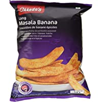 Chheda's Long Masala Banana Chips, 170 gm