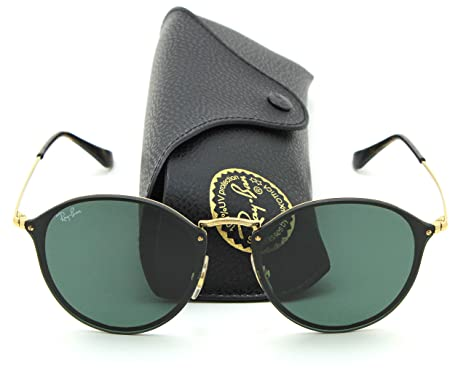 Image Unavailable. Image not available for. Colour  Ray-Ban RB3574N BLAZE  ROUND Mirror Sunglasses 001 71 ... 10c028d9c2