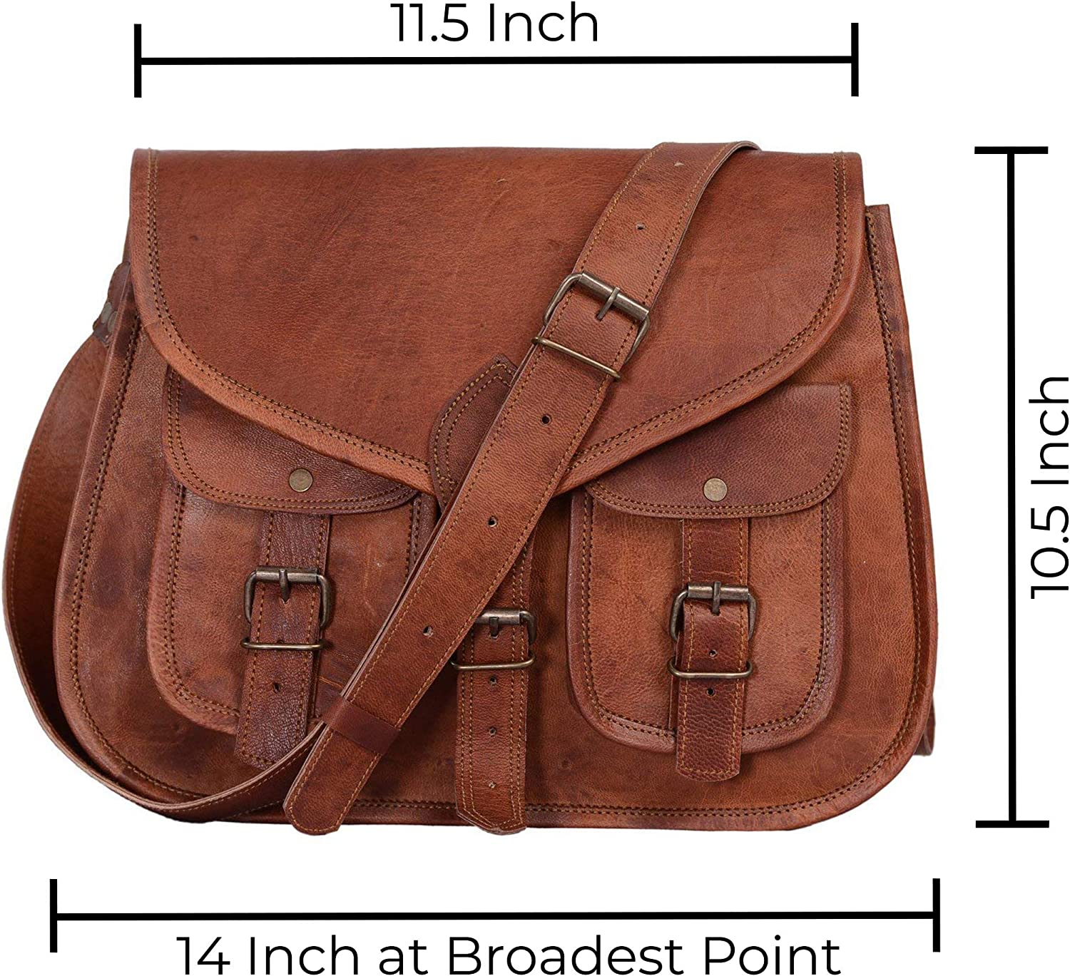 Leather Bags Now 13 Leather Sling Women Handbag Leather Cross body Shoulder Satchel Travel Handbag Women Bag
