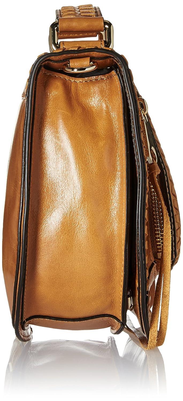 Rebecca Minkoff dam hängande handväska Cuoio