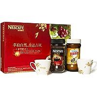 雀巢咖啡+咖啡伴侣(大礼盒)200g+400g(gift box)